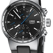 Oris Williams Automatik Chronograph  01 774 7717 4154-07 4 24 50