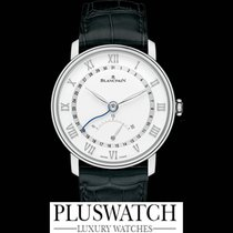 Blancpain Villeret Ultraplate Automatic White Dial 40mm G