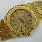Audemars Piguet Royal Oak Automatic 35 mm  - Gold 750 -...