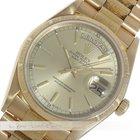 Rolex Day Date Gelbgold 18078