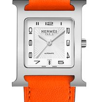 Hermès H Hour Automatic Medium MM 039924ww00