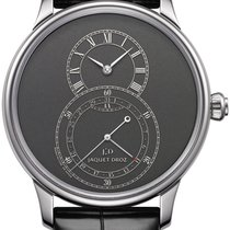 Jaquet-Droz Grande Seconde Quantieme 43mm j007030241