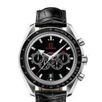 Omega Speedmaster Olympic Chronograph