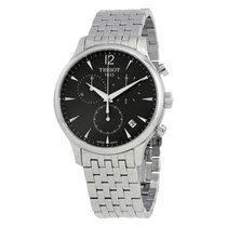 Tissot Men's T0636171106700 T-Classic Tradition Watch