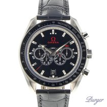 Omega Speedmaster Broad Arrow Olympic Edition