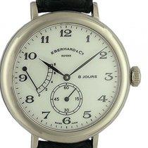 Eberhard & Co. 8 Jours Gangreserve Handaufzug Armband...