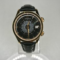 예거 르쿨트르 (Jaeger-LeCoultre) Master Memovox World Time