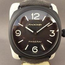 Panerai Radiomir Ceramic Pam 643 / 45mm