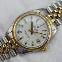 Rolex Datejust Medium - 6824 - Stahl-Gold - aus 1978