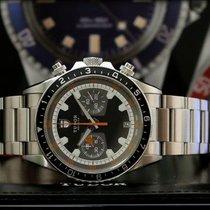 튜더 (Tudor) Heritage Chrono – Men's watch – New Full Set –...