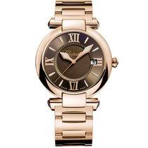 Chopard Imperiale 36mm Rose Gold Watch