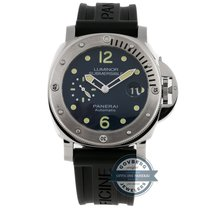 Panerai Luminor Submersible E-Boutique Limited Edition PAM 731