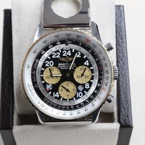 Breitling D22322 Navitimer Cosmonaute Limited Edition Service...