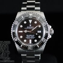 Ρολεξ (Rolex) Sea-Dweller 4000 Ceramic New Model 40MM New...