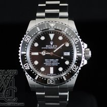 Rolex Sea-Dweller 4000 Ceramic New Model 40MM New Style Super...