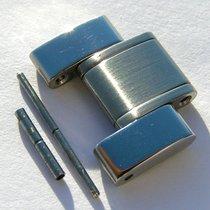 Breitling Jupiter Pilot A59028 Glied Link Stahl Steel 18,00mm