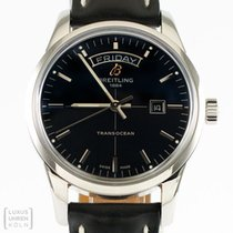Breitling Uhr Transocean Day Date Ref. A4531012