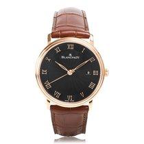 Blancpain Villeret Mens Watch 6651-3630-55B