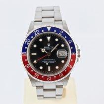 Rolex GMT-Master II 16710 Pepsi K-Series