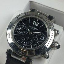Cartier - Pasha Seatimer Chronograph Automatic- 2995 - Men -...