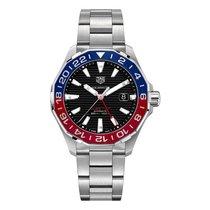 TAG Heuer Aquaracer Automatic Mens Watch Ref WAY201F.BA0927