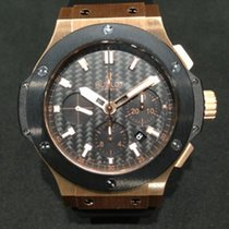 Hublot Big Bang Evolution Gold / Ceramic 44 301.PM.1780.RX