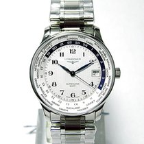 Longines Master Collection - 38,5mm Automatic Watch L26314706