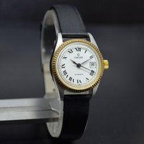Concord DATE CAL.2871 AUTOMATIC VINTAGE SWISS LADIES WRISTWATCH