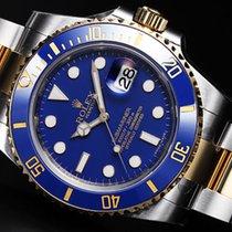 勞力士 (Rolex) [NEW] Oyster Perpetual Submariner Date 116613LB