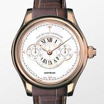 Montblanc Villeret Grand Chronographe Émail Grand Feu 103846