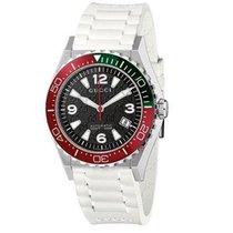 Gucci 115 Pantheon Men's Watch YA115228