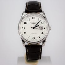 Longines Master Collection Big Date