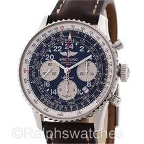 Breitling Cosmonaute CARPENTER Mercury 7 Aurora AB0210 LIMITED...