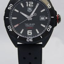 TAG Heuer Formula 1 Calibre 5 Automatik 41mm  	WAZ2115.FT8023