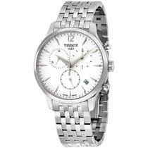 Tissot Men's T0636171103700 T-Classic Tradition Watch