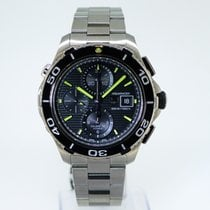 TAG Heuer Aquaracer Automatic Chronograph 500m