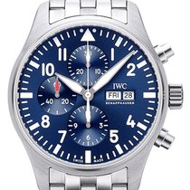 IWC Fliegeruhr Chronograph Edition Le Petit Prince Ref. IW377717