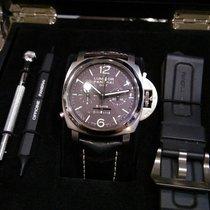 파네라이 (Panerai) Pam 311 1950 Chrono Monopulsante 8 Days GMT...