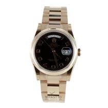 Rolex Day-Date - Everose gold  118205 Brandnew Factory Sealed...