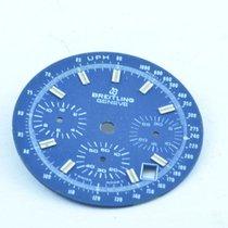 Breitling Zifferblatt Dial Navitimer Vintage Blau Rare