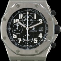 Audemars Piguet Royal Oak Offshore Chronographe Réf.25721st