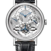 Breguet Brequet Classique Complications 3797 Platinum Men'...
