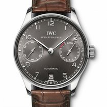 IWC Portuguese Automatic / IWC Portugieser Automatic 7-Days...