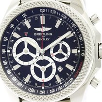 ブライトリング (Breitling) Polished Breitling Bentley Barnato Racing...