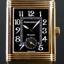 "Jaeger-LeCoultre Reverso Grande Taille Or Rose ""Art Deco"""