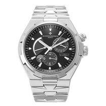 Vacheron Constantin Overseas Dual Time Steel 47450/B01A-9227...
