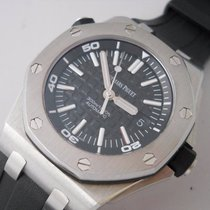 Audemars Piguet ROYAL OAK OFFSHORE DIVER ONLY BOX  42MM