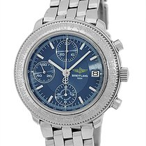 "Breitling ""Astromat"" Chronograph."