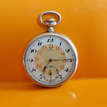 Omega 40,6L caliber, pocket watch,1925