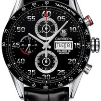 TAG Heuer Carrera Men's Watch CV2A10.FC6235